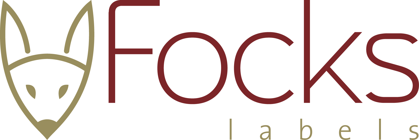 Focks Labels Webshop
